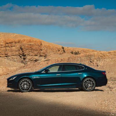 Maserati Royale (2)