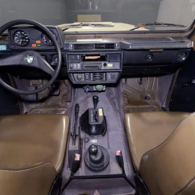 Mercedes G-Class (1)