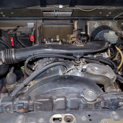 Mercedes G-Class (2)