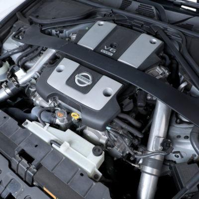 Nissan 370Z (5)
