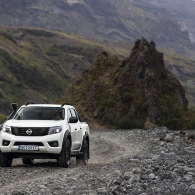 Nissan Navara Off-Roader AT32 (3)