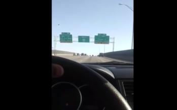 Μετέδιδε live στο Facebook όταν τράκαρε με 164 χλμ./ώρα! (video)