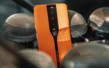 Smartphone με κάμερες που εξαφανίζονται σε 0,17 δευτ. (video)