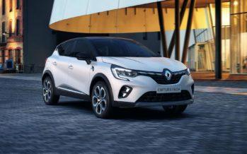To Renault που καταναλώνει μόνο 1,5 λίτρο/100 χλμ.