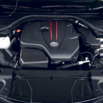 Toyota GR Supra (6)