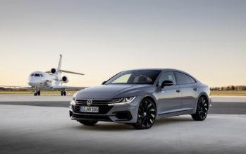 Το Volkswagen Arteon που κοστίζει όσο μια BMW Z4