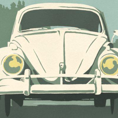 Volkswagen Beetle (3)