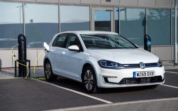 Το e-Golf που οδήγησε σε ρεκόρ τη Volkswagen