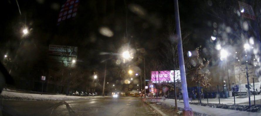 Κάμερα αποδεικνύει το ψέμα αστυνομικού (video)