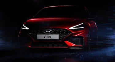Καθηλώνει η όψη του ανανεωμένου Hyundai i30