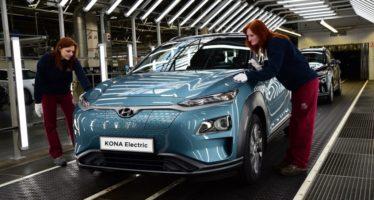 Έρχονται 80.000 Hyundai που δε ρυπαίνουν την ατμόσφαιρα