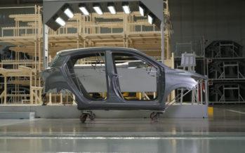 Δείτε πως κατασκευάζεται στην Τουρκία το νέο Hyundai i10 (video)