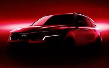 Πότε θα βγει από το σκοτάδι το νέο Kia Sorento;