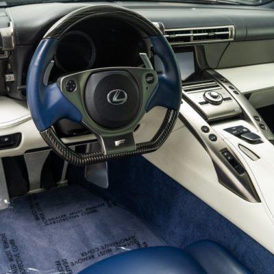 Lexus LFA (2)