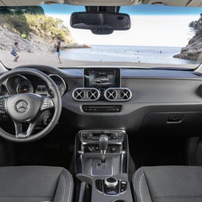 Mercedes X-Class (3)