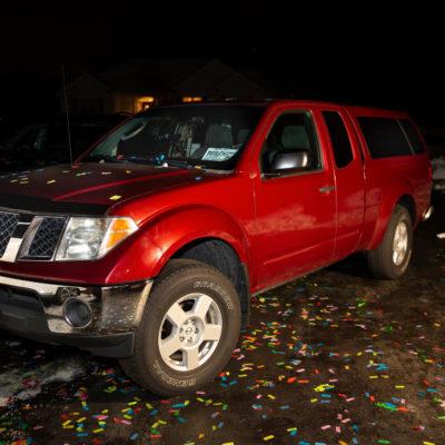 Nissan Frontier (4)