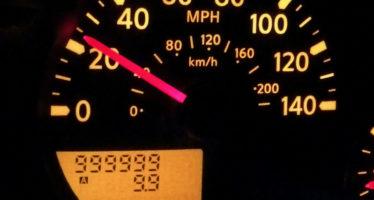 Nissan διένυσε 1 εκατομμύριο μίλια χωρίς κανένα πρόβλημα (video)