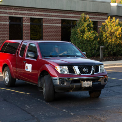 Nissan Frontier (8)