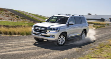 Tην έρημο Σαχάρα στην Αυστραλία φέρνει η Toyota