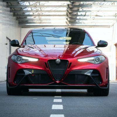 Alfa Romeo Giulia GTA (5)