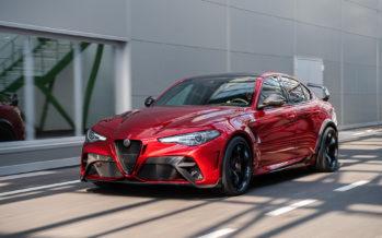 Ερωτεύτηκες τη νέα Alfa Romeo Giulia GTA των 540 ίππων; (video)