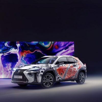 Lexus UX (6)