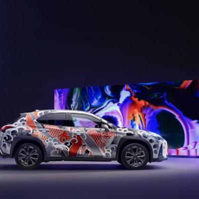 Lexus UX (7)