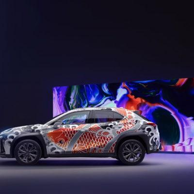 Lexus UX (8)