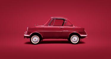 To Mazda με τις 4.500 πωλήσεις σε μια μέρα!
