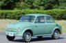 Το πρώτο Mitsubishi μετά το Δεύτερο Παγκόσμιο Πόλεμο