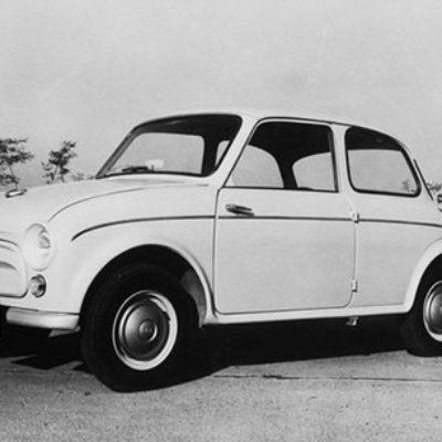 Mitsubishi 500 (5)
