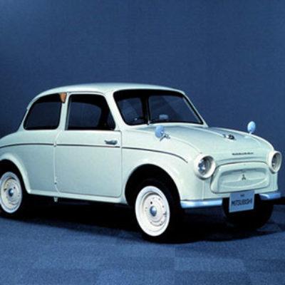 Mitsubishi 500 (6)