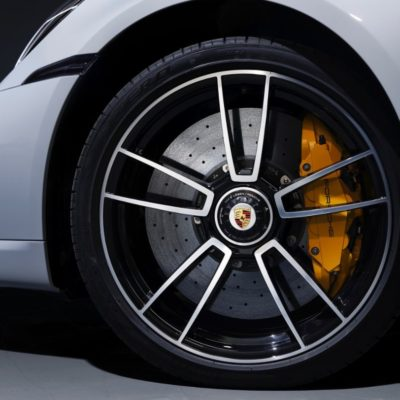 Porsche 911 Turbo S (5)