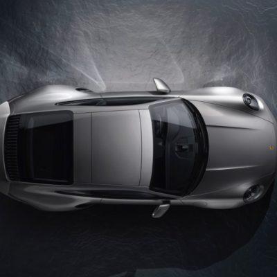 Porsche 911 Turbo S (8)
