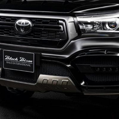 Toyota Hilux Sports Line Black Bison Edition (2)
