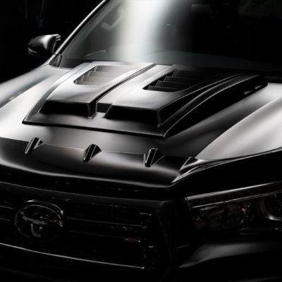 Toyota Hilux Sports Line Black Bison Edition (3)