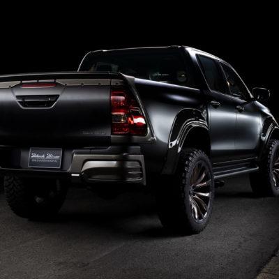 Toyota Hilux Sports Line Black Bison Edition (5)