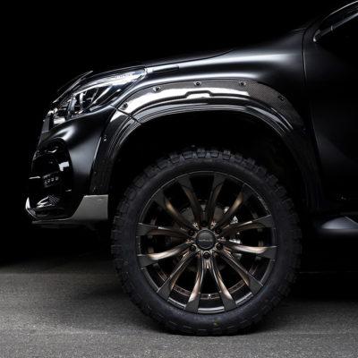 Toyota Hilux Sports Line Black Bison Edition (8)