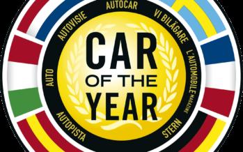 «Αυτοκίνητο της Χρονιάς 2020» για την Ευρώπη είναι το…