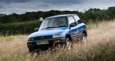 Μαντέψτε πόσα Toyota RAV4 έχουν πουληθεί από το 1994 (video)