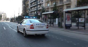 Απαγόρευση άσκοπων μετακινήσεων-2.286 παραβάσεις σε μια μέρα