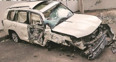 Ποιος κορωνοϊός; 701 νεκροί από τροχαία ατυχήματα στην Ελλάδα το 2019