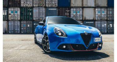 Αποχαιρετήστε οριστικά την Alfa Romeo Giulietta