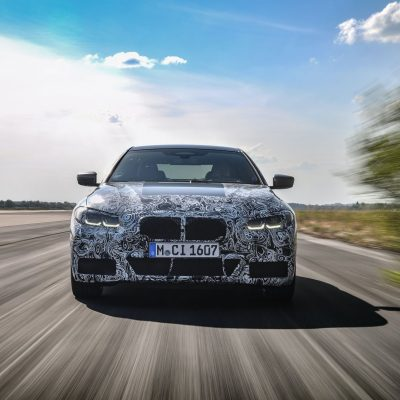BMW 4 Series Coupe (10)