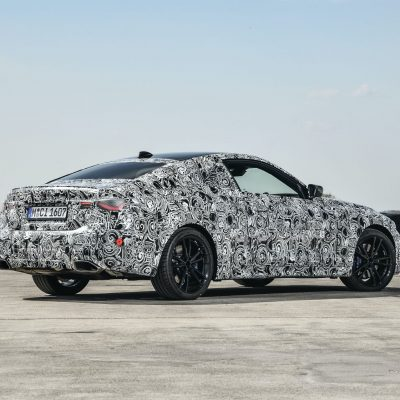 BMW 4 Series Coupe (11)