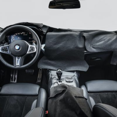 BMW 4 Series Coupe (2)
