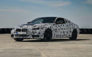 Ποια νέα BMW κρύβεται πίσω από το καμουφλάζ; (video)