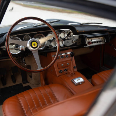 Ferrari 250 GTE (8)