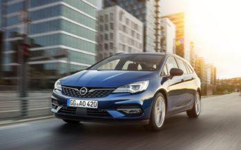 H Opel δώρισε 50.000 μάσκες προσώπου