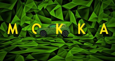Ηλεκτρικό το νέο Opel Mokka! (video)
